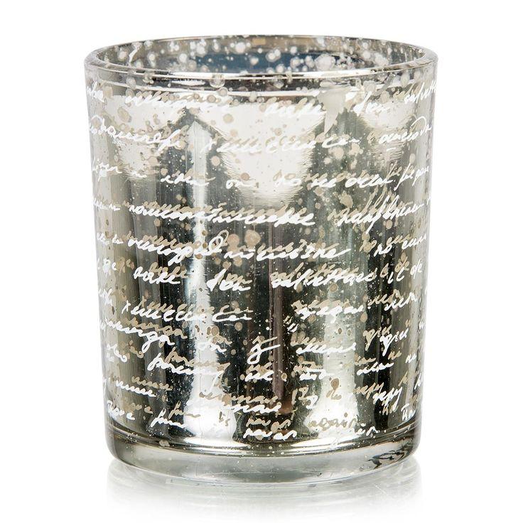 Script Jar Candle
