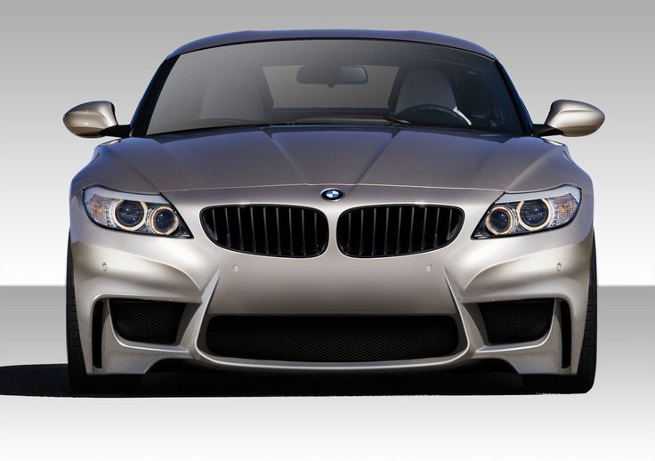 Cool BMW 2017: 2009-2016 BMW Z4 Duraflex 1M Look Front Bumper Cover - 1 Piece... Car24 - World Bayers Check more at http://car24.top/2017/2017/02/08/bmw-2017-2009-2016-bmw-z4-duraflex-1m-look-front-bumper-cover-1-piece-car24-world-bayers/