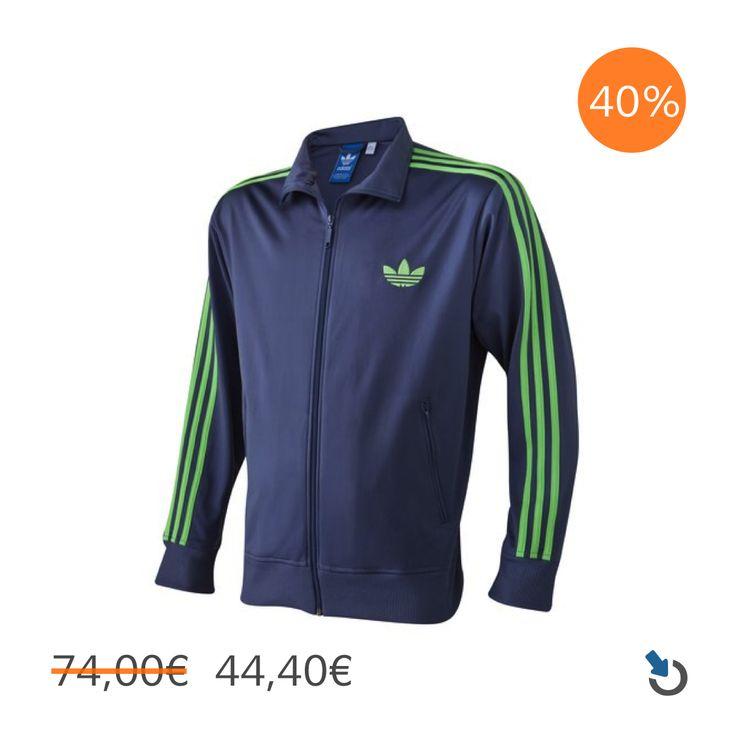 #Veste #sport #homme #adidasoriginal's #adidas #soldes #soldes2015 #sales #bonplan