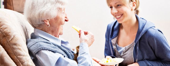 Luvida Memory Care provides senior living communities and assisted living facilities to people suffering from Alzheimer's Disease and Dementia in Belton, Texas.