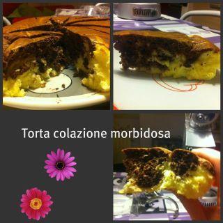 DIETA DUKAN ITALIA : TORTA MORBIDOSA DUKAN