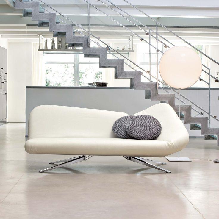 oltre 25 fantastiche idee su divano letto bianco su pinterest ... - Trym Divano Letto Matrimoniale