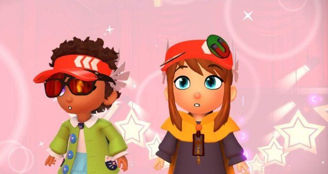 A Hat In Time Ultimate Performance Guide A Hat In Time Time Hats
