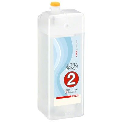 Miele ULTRAPHASE 1 Detergent Cartridge (1.5 Litres) For Miele TwinDOS Washing Machines. #Miele #TwinDOS #Washing #Machines
