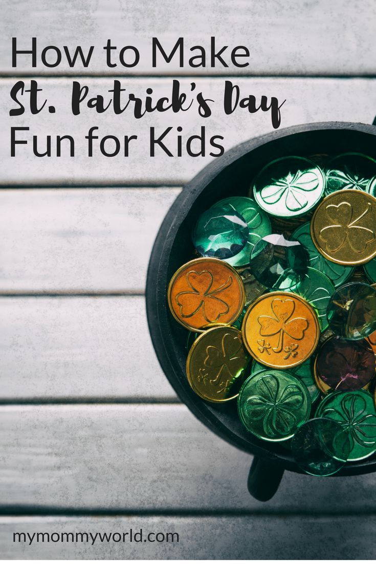 If you're looking to have a little St. Patrick's Day fun with your kids, take a look at the mischief a little leprechaun did at our house one year! You'll get some fun ideas for some St. Patrick's Day kids activities that will make the day very interesting. #stpatricksday #kidsactivities