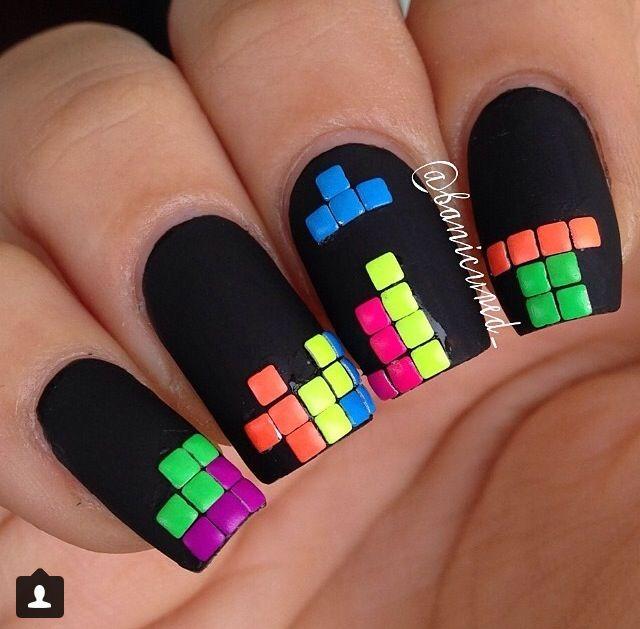 memorial day 2015 nail designs