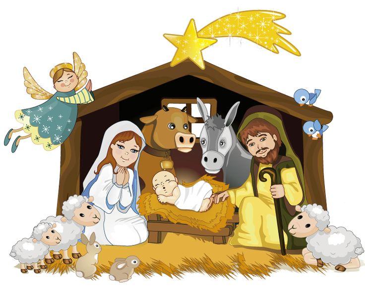 clipart nacimiento jesus - photo #10