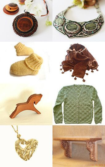 In Santa's sack (11) by Maga Fabler on Etsy--Pinned with TreasuryPin ...
