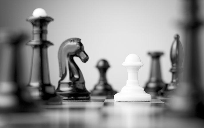 Saiba como bater seu concorrente em 5 passos