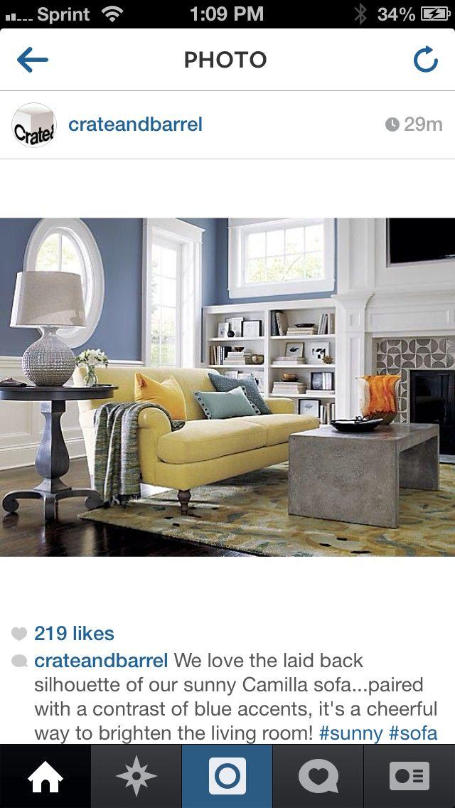 Family Room Ideas Pinterest