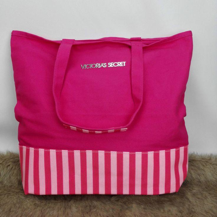 VS Shoulder Tote Bag-42.5*7*38cm(15USD)