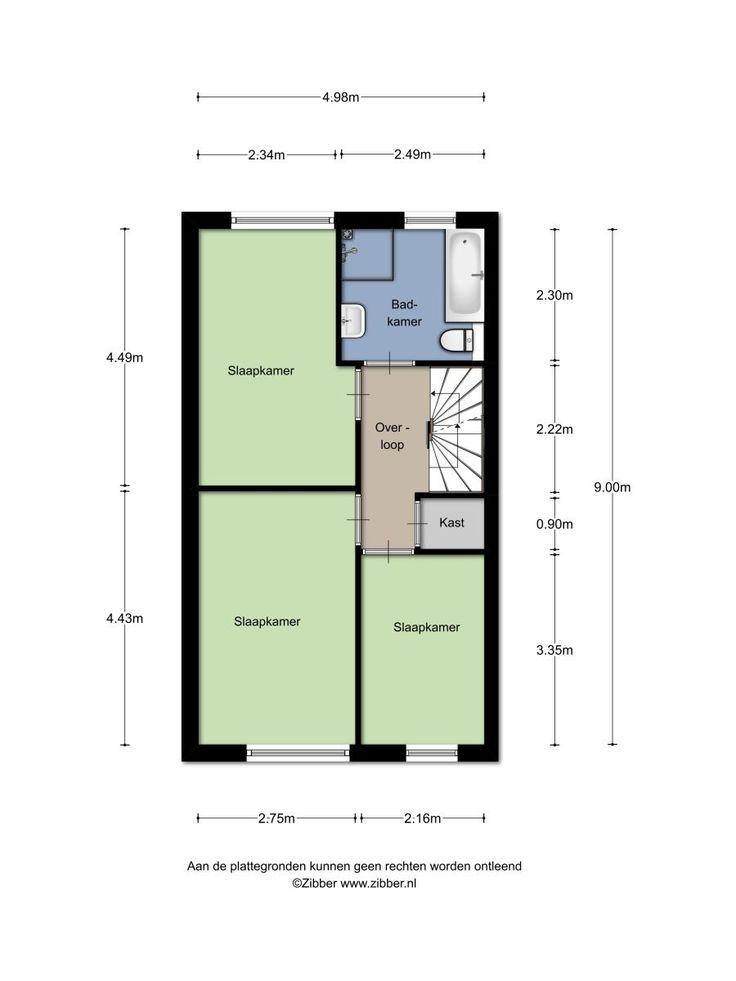 Deze woning is verkocht onder voorbehoud, Uitgebouwde, compleet gemoderniseerde twee-onder-één kapwoning met vrijstaande garage, oprit en zonnige, privacy biedende achtertuin. De ligging is ideaal en