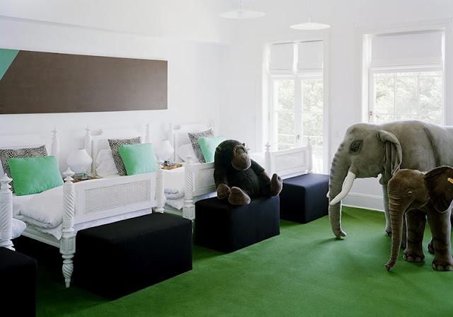 105 best Dortoirs et Lits jumeaux / Bedroom images on Pinterest