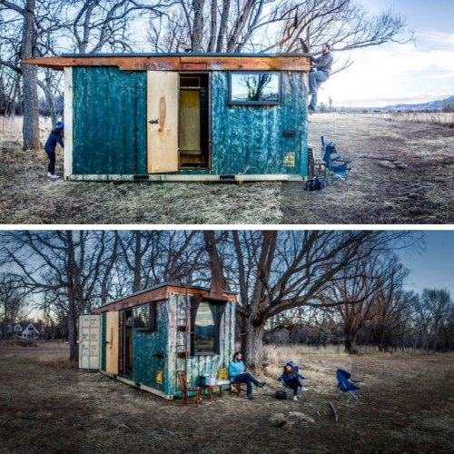 628 Best Shipping Container Ideas Images On Pinterest