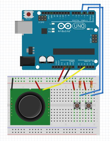 Arduino Motor Control Part 4 - remote control and miniaturization