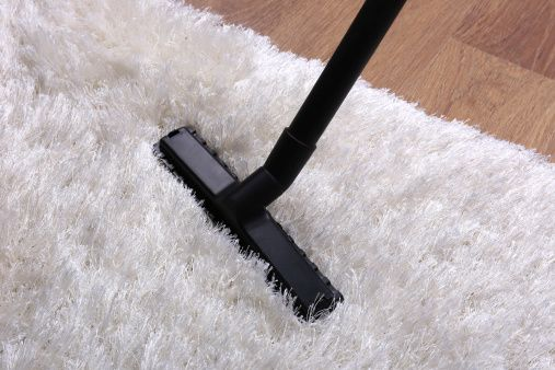 How to Clean a Sheepskin, Shaggy or Wool Rug