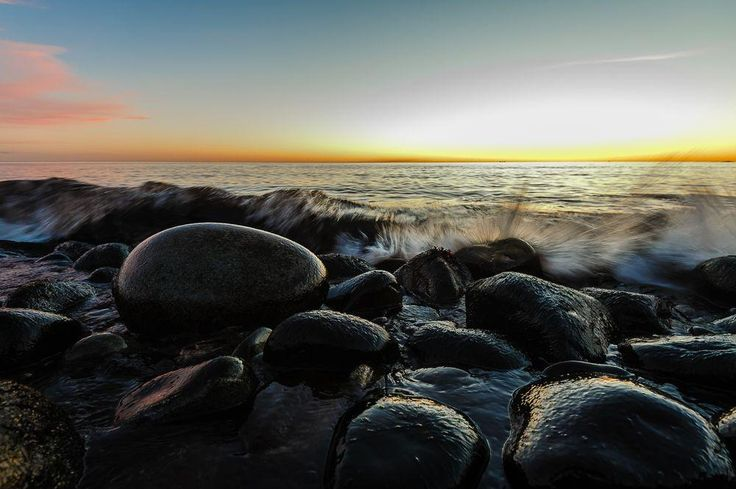 The Wave - Part 1 Photo by Kenneth McDowell — National Geographic Your Shot
