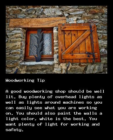 Unique woodworking ideas at http://underwoodworking.net