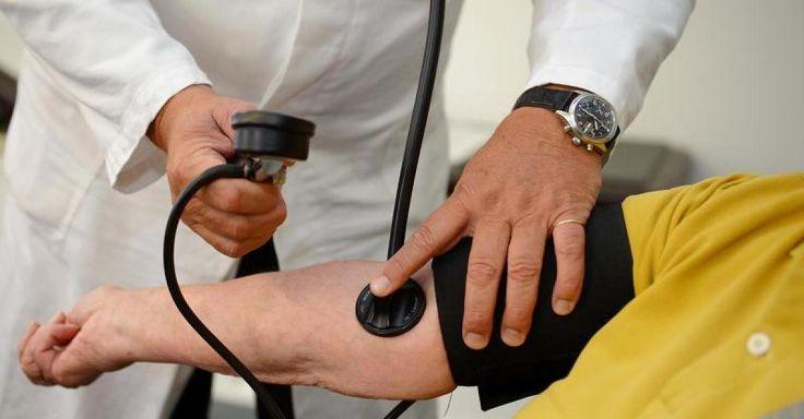 Blutdruck Normalwerte: Welcher Wert gesund ist  - FOCUS Online