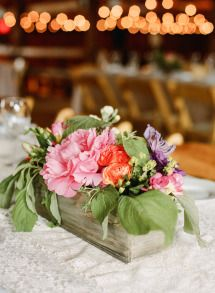 Gallery & Inspiration | Tag - Centerpiece