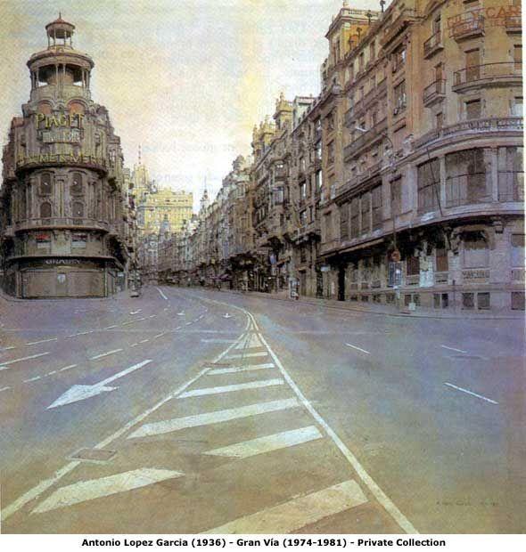 diez mejores pintores realistas españoles