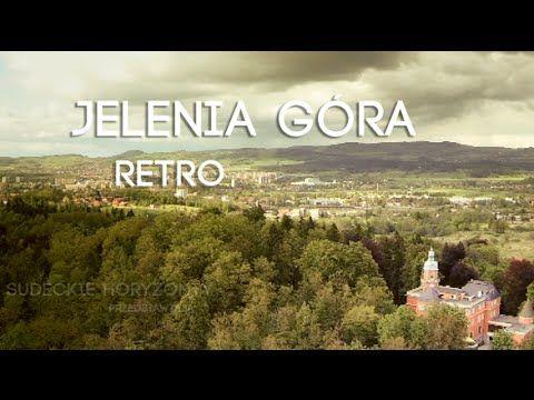 Jelenia Góra - Retro - YouTube