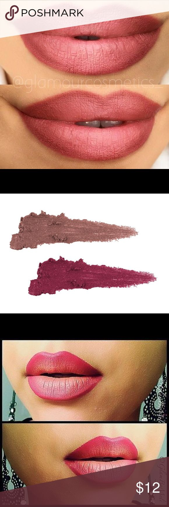 Ombre Lip Duo by NYX Professional Makeup #13