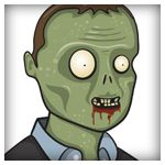 Teq Blog (Norppa's Note: Or, Modeling the Zombie Apocalypse with Exponential Functions)