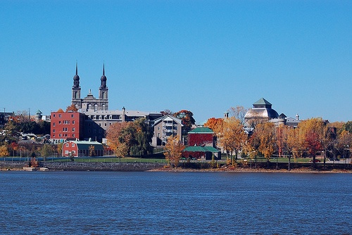 LAVAL, QUEBEC, our new home for our next Brandy Melville!