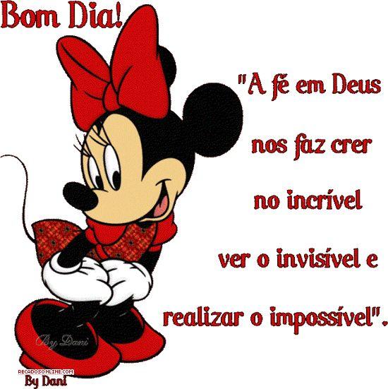 Bom Dia Religioso Imagem 3