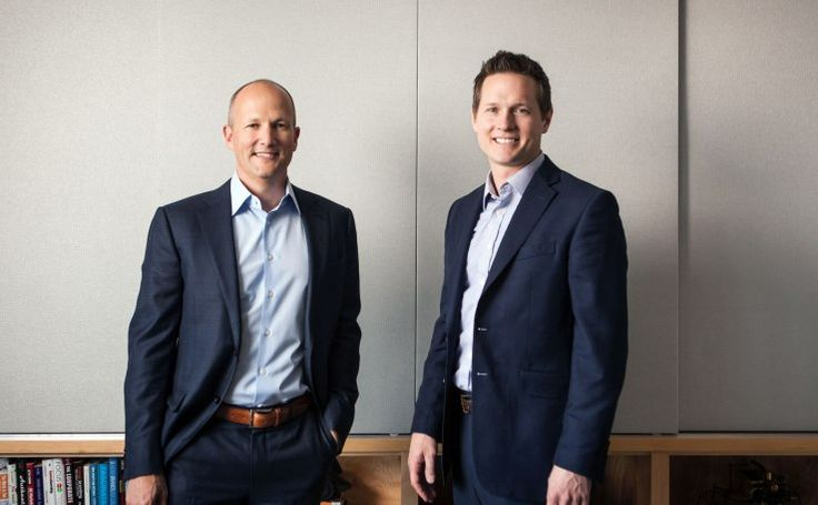 There's a new venture fund in Michigan and it aims to have deep pockets. Grand Ventures is the result of longtime Michigan businessman McKeel Hagerty teaming up with Huron River Venture co-founder Tim Streit. The two came together to found Grand Ventures and an SEC filing reveals the...