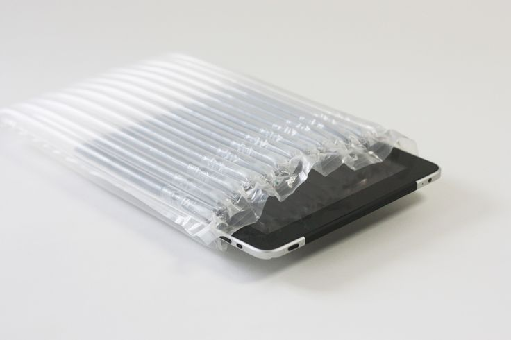 Opened protection for tablets