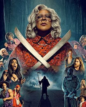 Watch Boo 2! A Madea Halloween FULL MOvie Online Streaming Free HD 1080px http://hd-putlocker.us