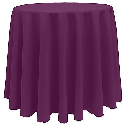 Best 25+ 90 inch round tablecloth ideas on Pinterest