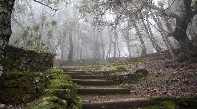 La Grotta delle Fate, dove le janas vissero e morirono