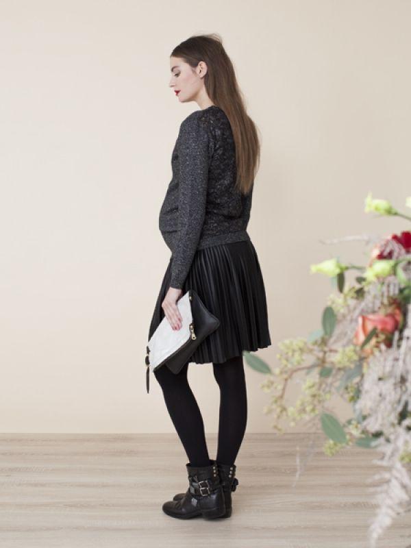 Collections - Pas de Deux - maternity fashion I love the skirt!!!!