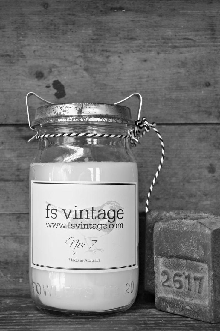Fowler Vacola Jar available at www.fsvintage.com