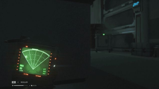 Alien Isolation's Artificial Intelligence Was Good...Too Good