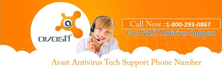 1-800-293-0867 Avast Antivirus Support Phone Number   Online users rely on any security product and fail to install powerful and strong antivirus that invites such type of online attacks. To protect your device from advanced viruses, you should choose Avast antivirus for this security concern. avast antivirus support phone number is also open freely to provide online technical solutions for any issue.