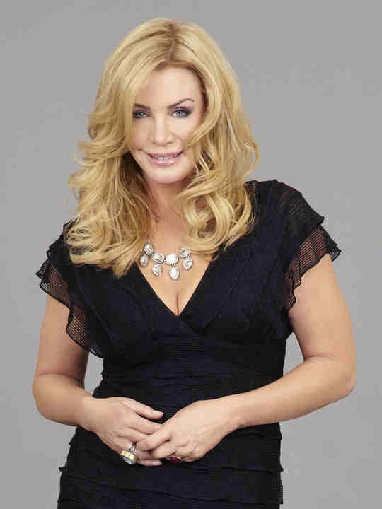 Shannon Tweed-Simmons <3