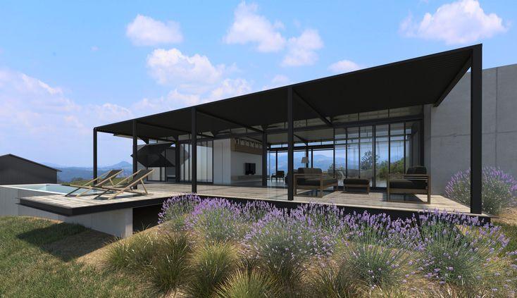Chatsworth | robinson architects