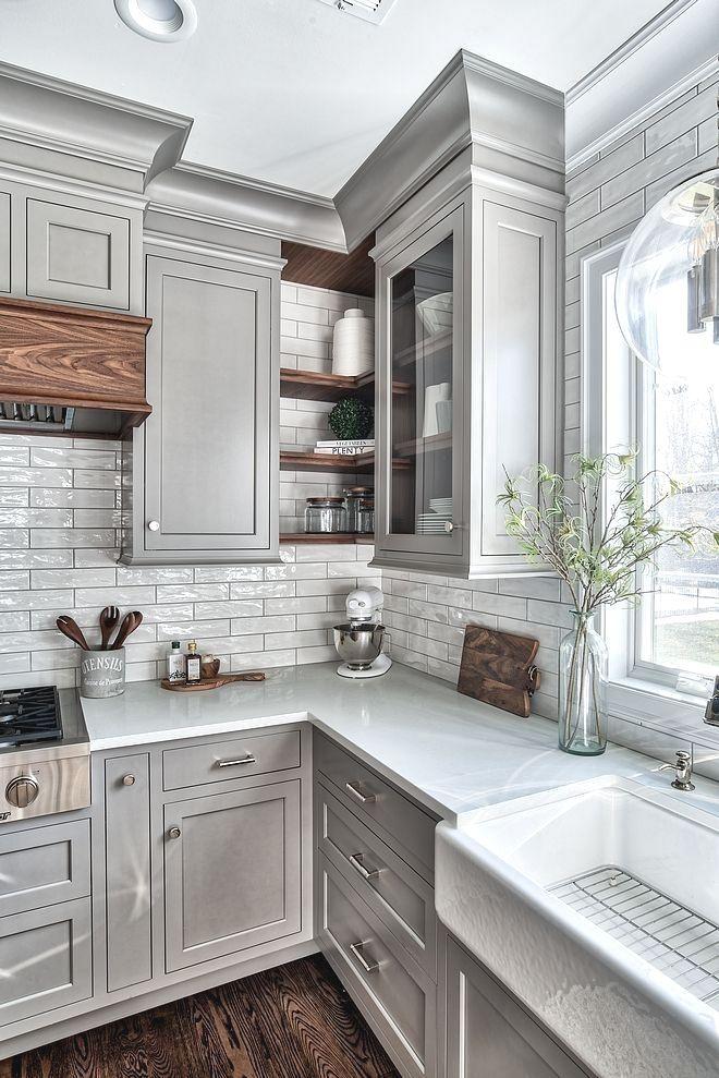 Pics Of Kitchen Cabinet Design Toronto And Termite Proof Kitchen Cabinet Grey Kitchen Designs Kitchen Design Kitchen Inspirations