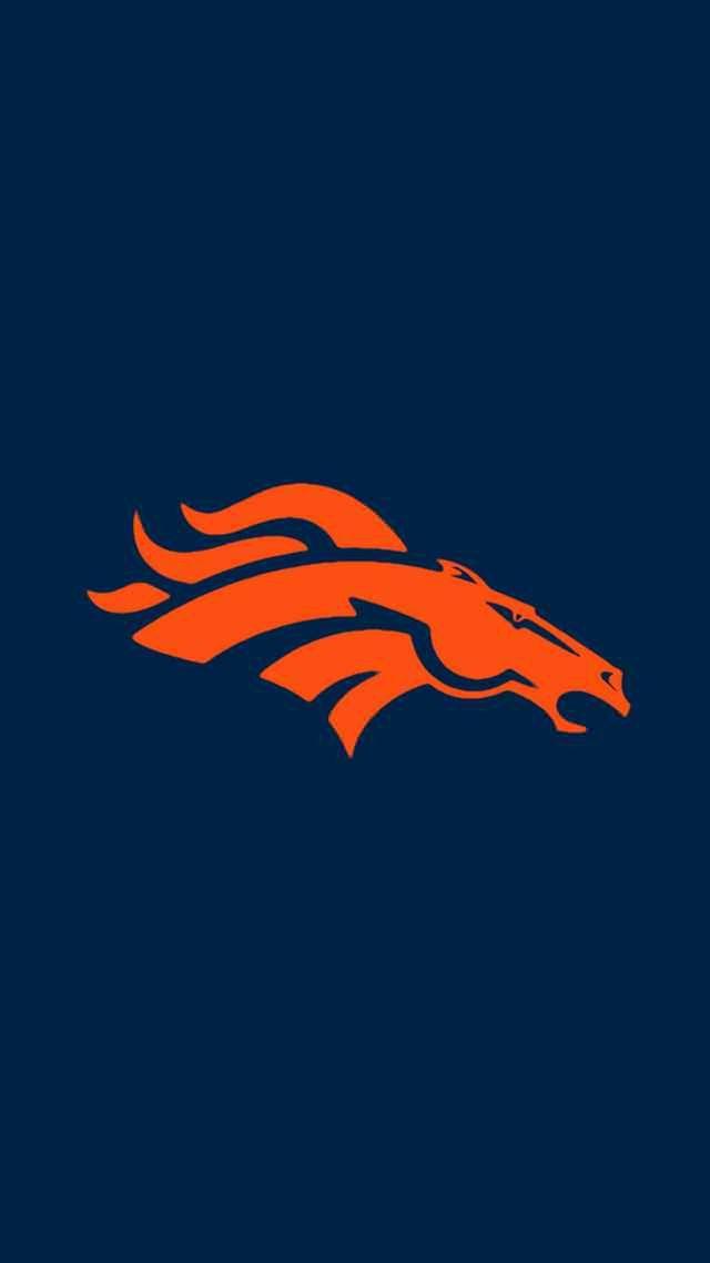 Minimalistic Nfl Backgrounds Afc West Imgur Denver Broncos Wallpaper Denver Broncos Football Broncos Wallpaper