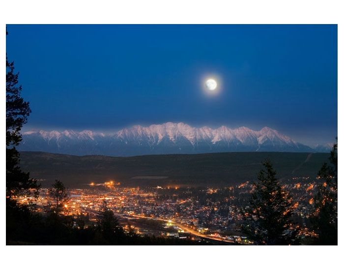 Cranbrook, BC: Lonely Planet's Missed Opportunity