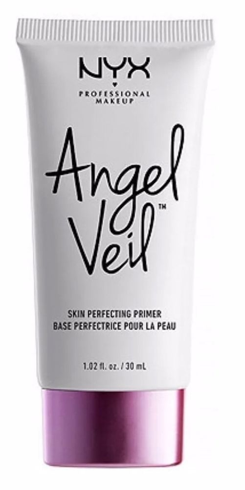 NYX Angel Veil Skin Perfecting Primer #NYX