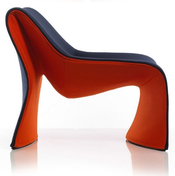 60 best Chair images on Pinterest Product design, Products and - amalia lounge sessel ergonomische form attraktiv design