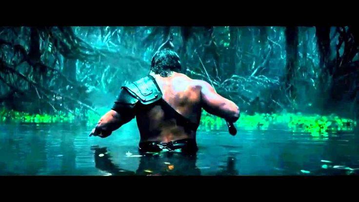 ((VOIR)) Regarder ou Télécharger Hercule Streaming Film en Entier VF Gratuit