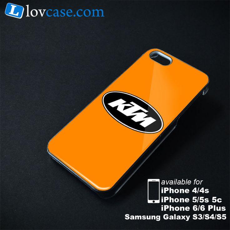 KTM-logo-3-apple-iphone-case-samsung-galaxy-case