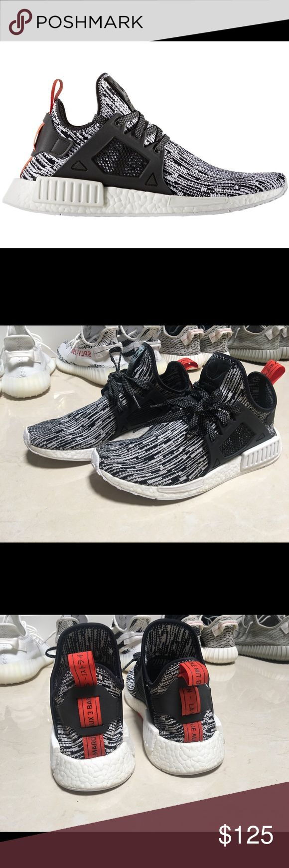 Adidas Nmd City Sock Black White Unisex Sports Offspring