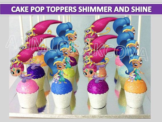 18 best CAKE POP TOPPERS images on Pinterest Cupcake toppers